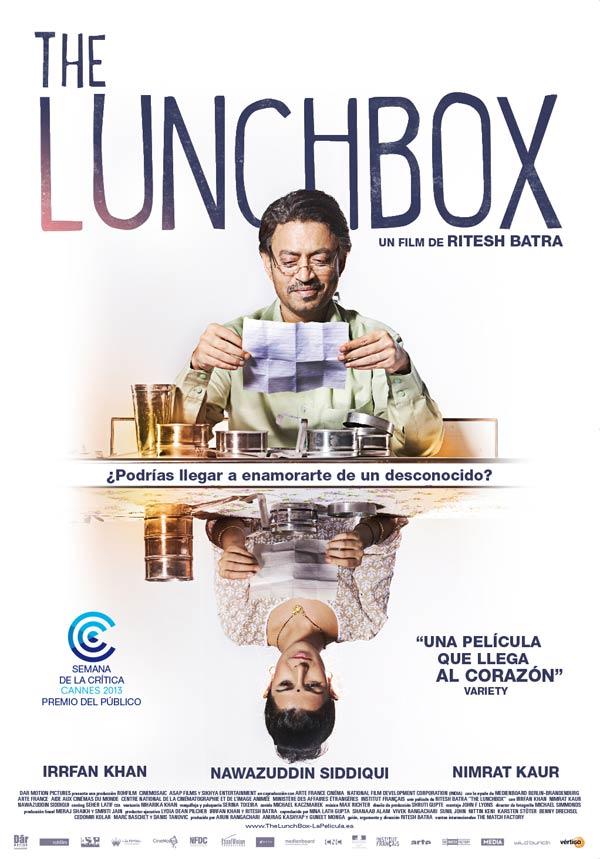 serie cine lunchbox